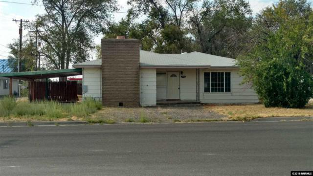 769 S Reese Street, Battle Mountain, NV 89820 (MLS #180012165) :: Chase International Real Estate
