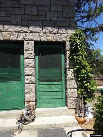 1101 Keystone Avenue #7, Reno, NV 89503 (MLS #180012166) :: Chase International Real Estate