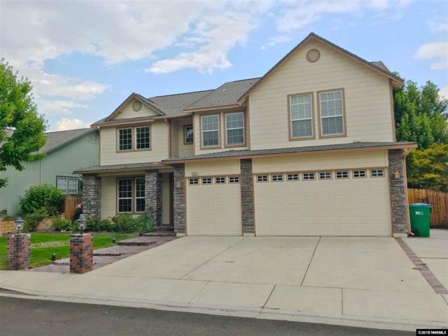 3131 Platte River, Reno, NV 89503 (MLS #180012168) :: Chase International Real Estate