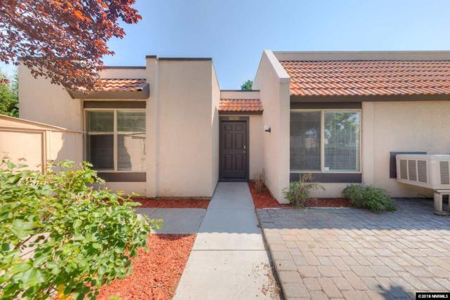 1035 Baywood D, Reno, NV 89434 (MLS #180012169) :: Mike and Alena Smith | RE/MAX Realty Affiliates Reno