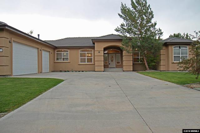 1520 Star Way, Reno, NV 89511 (MLS #180012171) :: Joshua Fink Group