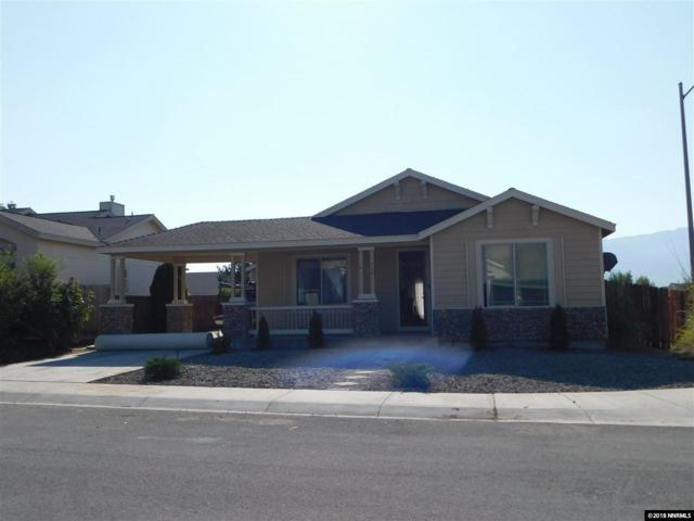 714 Red Jacket, Dayton, NV 89403 (MLS #180012173) :: Mike and Alena Smith | RE/MAX Realty Affiliates Reno