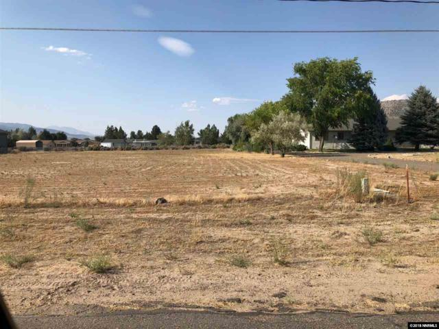 1336 Downs Drive, Minden, NV 89423 (MLS #180012177) :: The Mike Wood Team