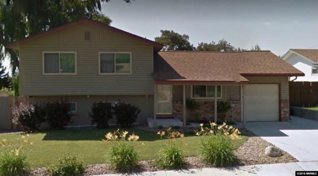 3240 Bryan, Reno, NV 89503 (MLS #180012181) :: Joshua Fink Group
