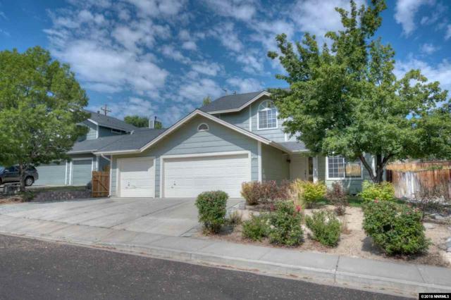 2955 Aspendale Drive, Reno, NV 89503 (MLS #180012193) :: NVGemme Real Estate