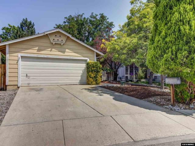 2090 Burnside, Sparks, NV 89434 (MLS #180012194) :: Mike and Alena Smith | RE/MAX Realty Affiliates Reno