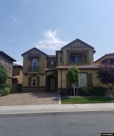 10890 Serratina, Reno, NV 89521 (MLS #180012197) :: Joshua Fink Group