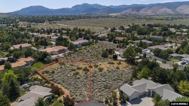12 Autumn Court, Reno, NV 89511 (MLS #180012198) :: Joshua Fink Group