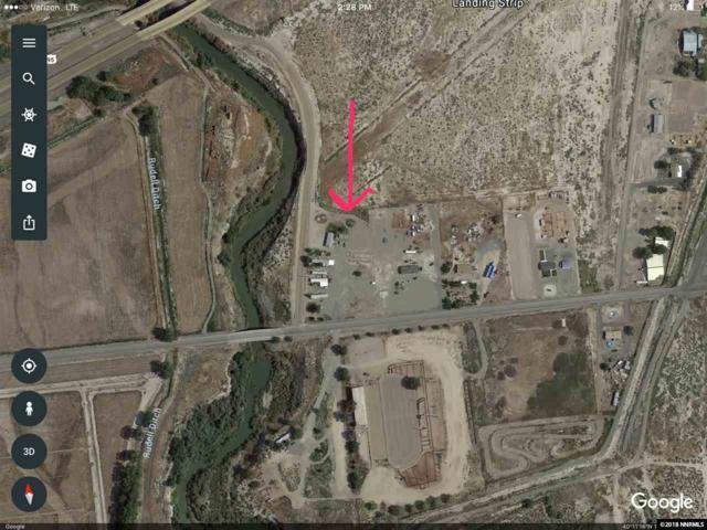 500 Airport Road, Lovelock, NV 89419 (MLS #180012201) :: Joshua Fink Group
