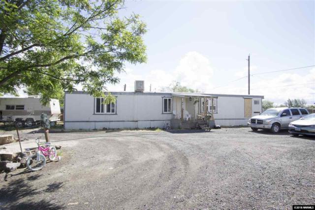 1745 Donner Trail, Silver Springs, NV 89429 (MLS #180012202) :: Joshua Fink Group