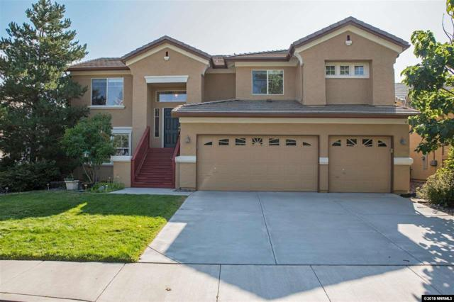 34 River Park Ct, Reno, NV 89523 (MLS #180012209) :: The Matt Carter Group | RE/MAX Realty Affiliates