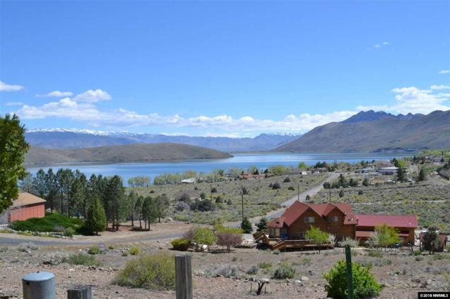 1892 Austin St, Gardnerville, NV 89410 (MLS #180012211) :: The Mike Wood Team