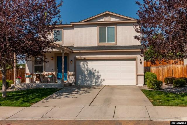 2920 Bryan, Reno, NV 89503 (MLS #180012213) :: The Matt Carter Group | RE/MAX Realty Affiliates