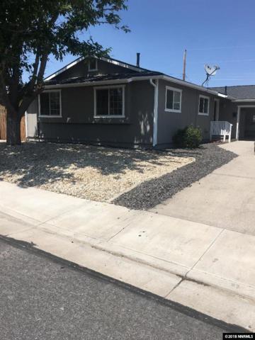 7660 Hailifax Dr., Reno, NV 89506 (MLS #180012225) :: Joshua Fink Group
