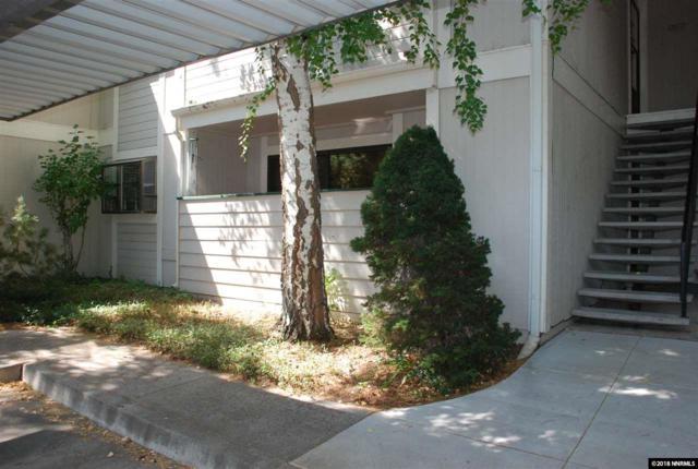 2624 Sunny Slope Drive #12, Sparks, NV 89434 (MLS #180012236) :: NVGemme Real Estate