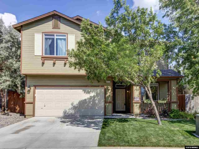 6220 Everest Ct., Reno, NV 89523 (MLS #180012237) :: Joseph Wieczorek | Dickson Realty