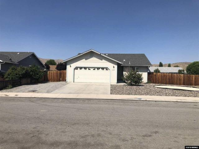 2287 Ruddy Way, Sparks, NV 89431 (MLS #180012242) :: Joseph Wieczorek | Dickson Realty