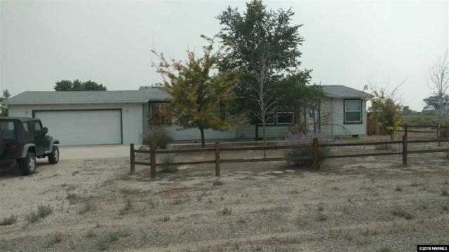 2 Pine Valley Ct, Yerington, NV 89447 (MLS #180012245) :: NVGemme Real Estate