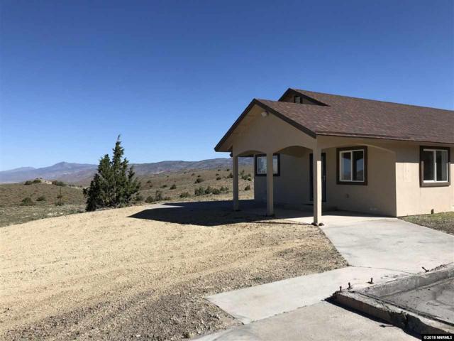 2850 O'hara Dr, Reno, NV 89510 (MLS #180012254) :: Harpole Homes Nevada
