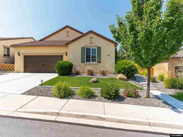 2797 Earthstone Drive, Sparks, NV 89436 (MLS #180012255) :: The Matt Carter Group | RE/MAX Realty Affiliates