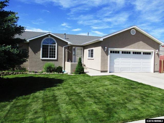 5351 Offenhauser Dr., Winnemucca, NV 89445 (MLS #180012261) :: Harpole Homes Nevada