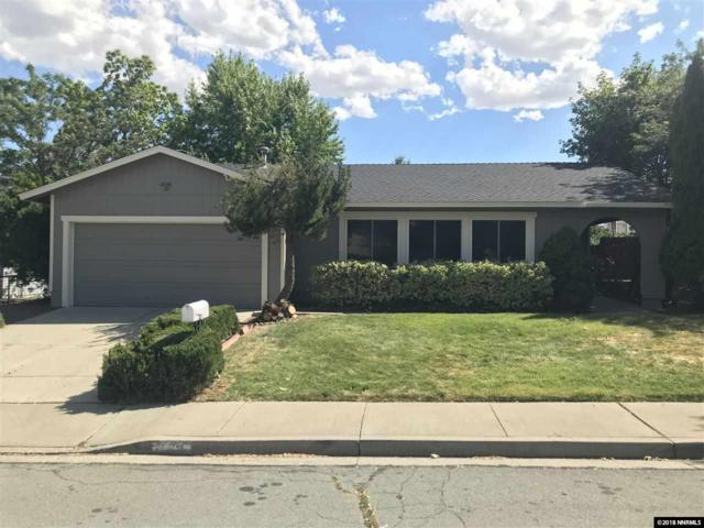 985 Emerson Way, Sparks, NV 89431 (MLS #180012264) :: Joseph Wieczorek | Dickson Realty
