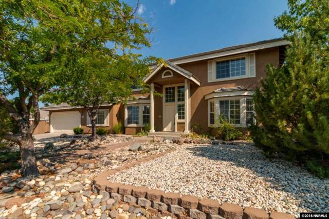 8965 Jedediah Smith, Sparks, NV 89441 (MLS #180012268) :: The Matt Carter Group | RE/MAX Realty Affiliates