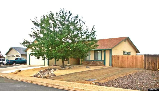1410 Rosy Finch, Sparks, NV 89441 (MLS #180012269) :: The Matt Carter Group | RE/MAX Realty Affiliates
