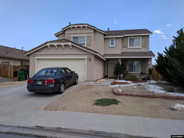 1757 Walnut Dr, Fernley, NV 89408 (MLS #180012273) :: The Matt Carter Group | RE/MAX Realty Affiliates