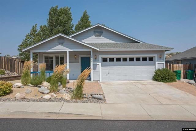 1470 Springfield Park Dr., Reno, NV 89523 (MLS #180012274) :: NVGemme Real Estate