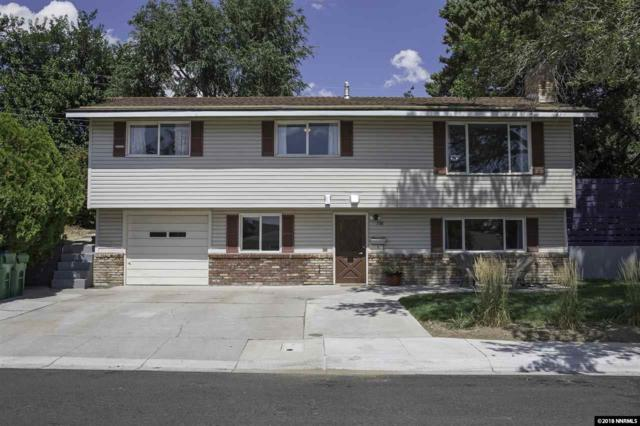 1765 Carlin Street, Reno, NV 89503 (MLS #180012276) :: The Matt Carter Group | RE/MAX Realty Affiliates