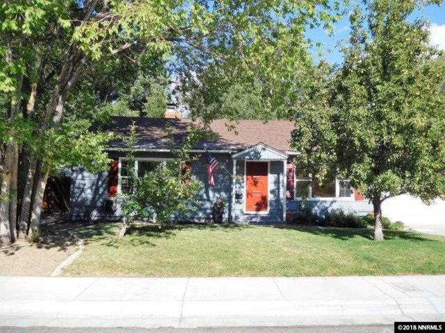 1024 Primrose Street, Reno, NV 89509 (MLS #180012278) :: Joseph Wieczorek | Dickson Realty