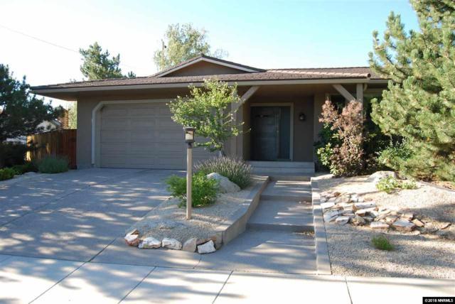 3410 Cashill Boulevard, Reno, NV 89509 (MLS #180012283) :: Joseph Wieczorek | Dickson Realty