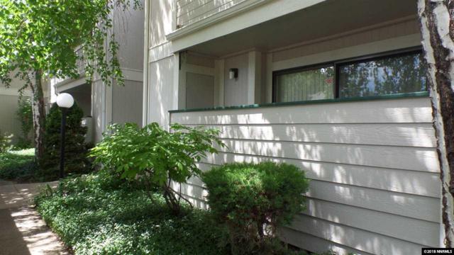 2624 Sunny Slope #10, Sparks, NV 89434 (MLS #180012286) :: NVGemme Real Estate