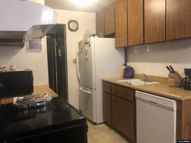 400 S Saliman, Carson City, NV 89701 (MLS #180012291) :: Joseph Wieczorek | Dickson Realty