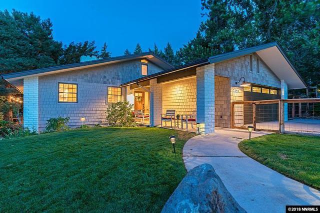 2140 Lakeridge Drive, Reno, NV 89509 (MLS #180012295) :: Joseph Wieczorek | Dickson Realty