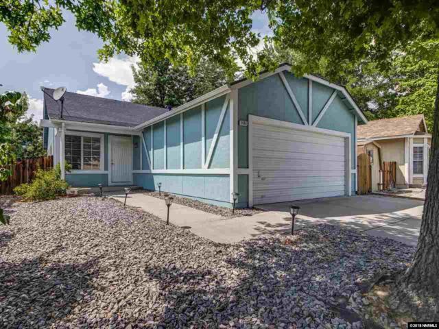 1651 Fargo Way, Sparks, NV 89434 (MLS #180012310) :: Marshall Realty