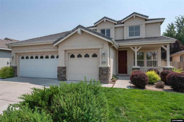 2430 Lincoln Meadows Dr, Reno, NV 89521 (MLS #180012318) :: Joseph Wieczorek | Dickson Realty