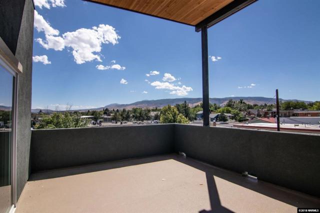 1416 Tonopah, Reno, NV 89509 (MLS #180012330) :: Joseph Wieczorek | Dickson Realty