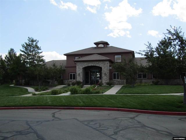 6850 Sharlands Ave. #1033, Reno, NV 89523 (MLS #180012334) :: NVGemme Real Estate