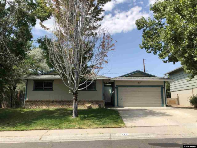 617 James Lane, Reno, NV 89503 (MLS #180012338) :: The Matt Carter Group | RE/MAX Realty Affiliates