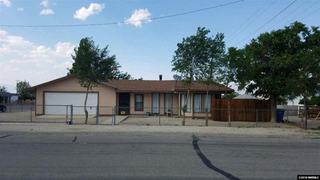 312 N Street, Hawthorne, NV 89415 (MLS #180012339) :: Joseph Wieczorek   Dickson Realty