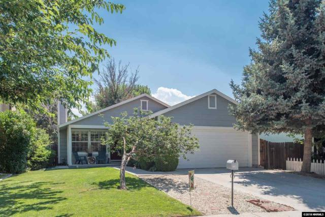 1288 Express Street, Sparks, NV 89434 (MLS #180012342) :: The Matt Carter Group | RE/MAX Realty Affiliates