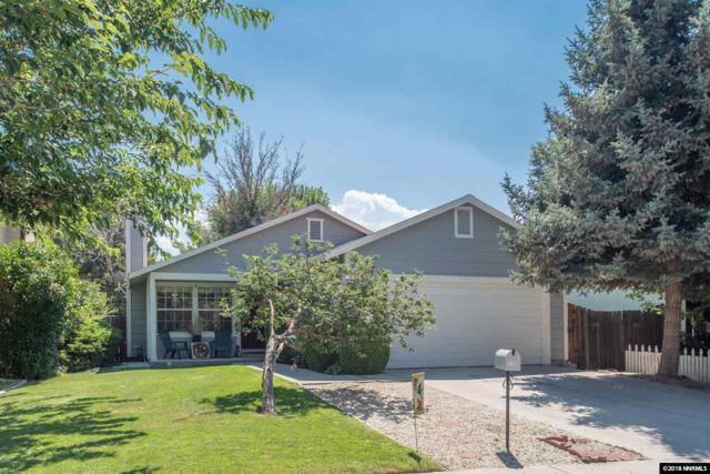 1288 Express Street, Sparks, NV 89434 (MLS #180012342) :: NVGemme Real Estate