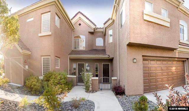 9900 Wilbur May #3804, Reno, NV 89521 (MLS #180012357) :: The Heyl Group at Keller Williams