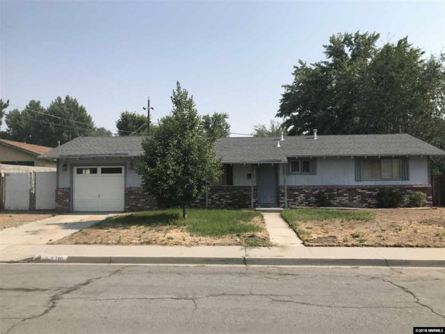 1770 Camille Dr., Carson City, NV 89706 (MLS #180012383) :: The Heyl Group at Keller Williams