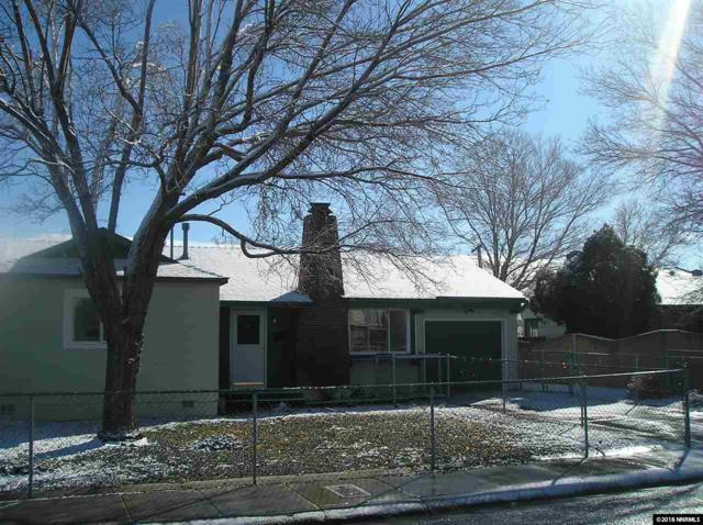 770 Munley, Reno, NV 89503 (MLS #180012424) :: The Heyl Group at Keller Williams