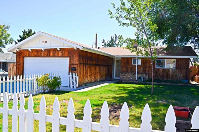 1385 Akard Drive, Reno, NV 89503 (MLS #180012437) :: The Heyl Group at Keller Williams