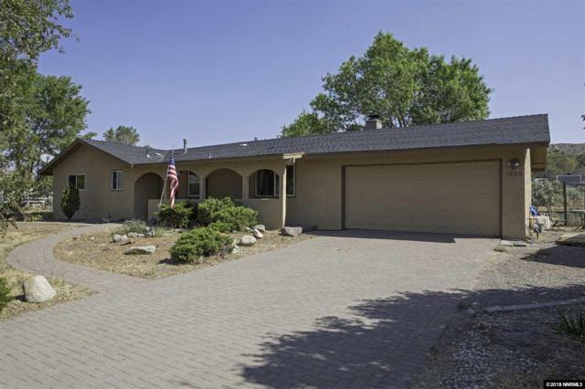 1950 Eastlake Blvd, Carson City, NV 89704 (MLS #180012560) :: Joseph Wieczorek | Dickson Realty