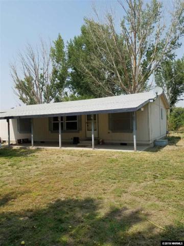 4736 Alcorn, Fallon, NV 89406 (MLS #180012580) :: Chase International Real Estate